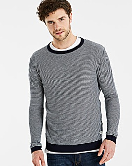 Jack & Jones Nash Knit Crew Neck