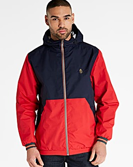 Luke Sport Navy/Red Jacket R