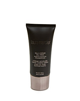 Laura Mercier Silk Cr�me Foundation