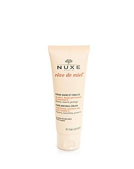 Reve De Miel Hand & Nail Cream