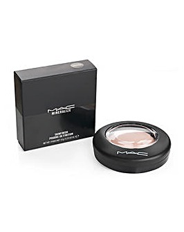 MAC Mineralize Skinfinish Warm Rose 10g