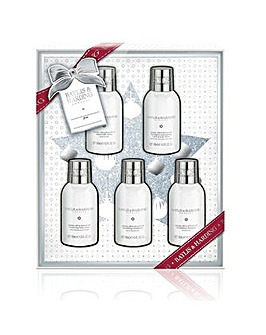 B&H  Jojoba Oil 5 Piece Gift Set