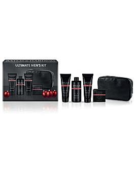 B&H Skin Spa Ultimate Mens Kit