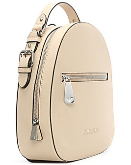 Armani Jeans Top Handle Backpack