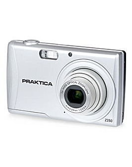 PRAKTICA Luxmedia Z250 Camera