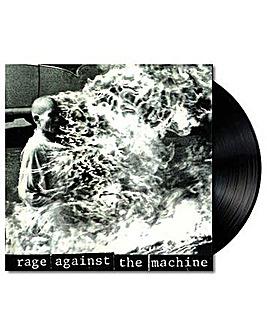 Rage Against The Machine Vinyl