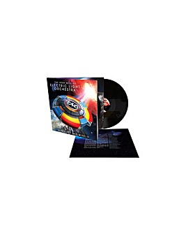 ELO All Over the World Vinyl
