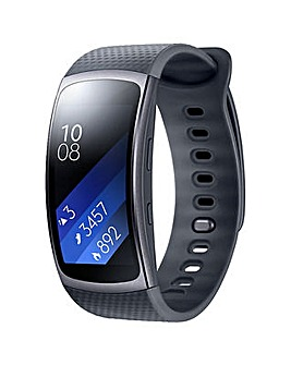 Samsung Gear Fit 2 Grey