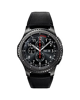 Samsung Gear S3 Front