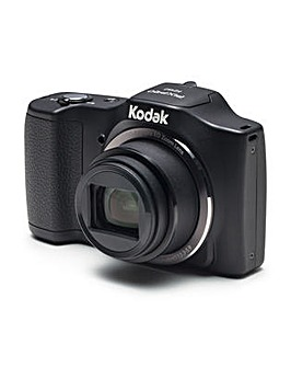 Kodak PIXPRO FZ152 Camera Black