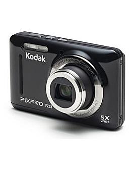 Kodak PIXPRO FZ53 Camera Black