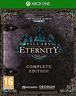 Pillars Of Eternity Complete Edition XB1
