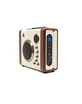 Mango Bluetooth Speaker