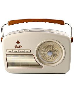 Rydell DAB Radio C
