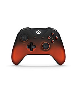 Xbox One Wireless Controller Volcano SE