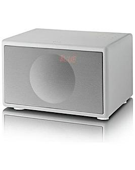 Geneva Classic S DAB+ B/T clock radio