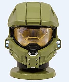 ACW Halo Master Chief Bluetooth Speaker