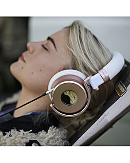 Meters Music OV-1 Headphones - Rose