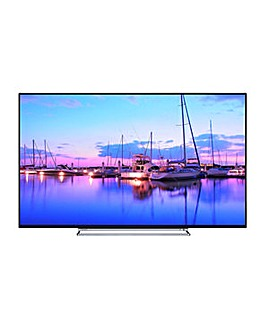 Toshiba 65U6763 LED SMART UHD TV