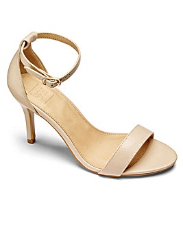 Sole Diva Sophie Barely There E Fit