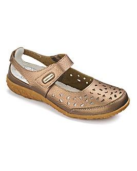 Cushion Walk Bar Shoes D