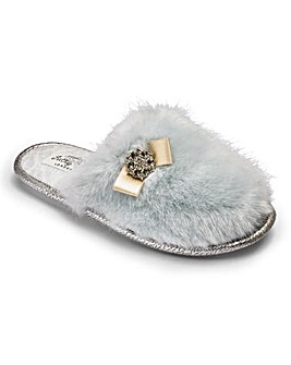 Pretty You Octavia Mule Slippers