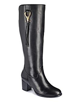 Van Dal Boots EEE Fit Super Curvy Calf