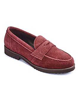 Brevitt Loafers E Fit