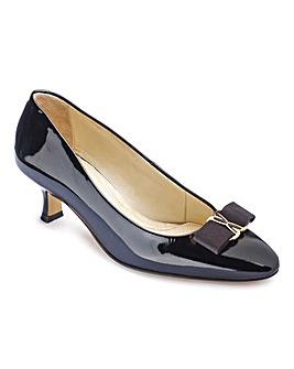 Van Dal Bow Detail Shoes EEE Fit