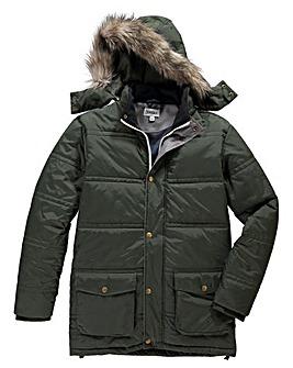 Jacamo Parka Coat