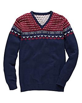 Joe Browns Eagle Knit