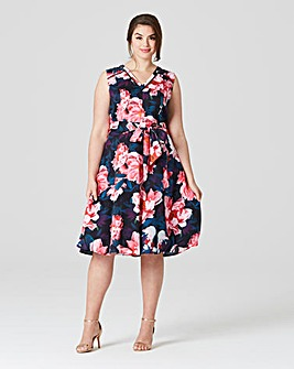 Studio 8 By Phase Eight Everly Dress
