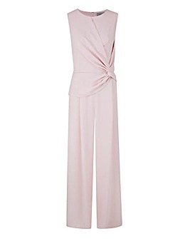 COAST MIMI TWIST JUMPSUIT