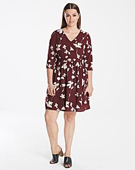 I.Scenery Bynke Dress