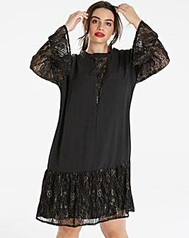 Junarose Lace Dress