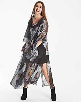 Religion Crush Maxi Dress