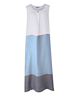 Eden Rock Colour Block Dress