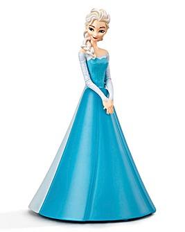 Frozen Table light Elsa