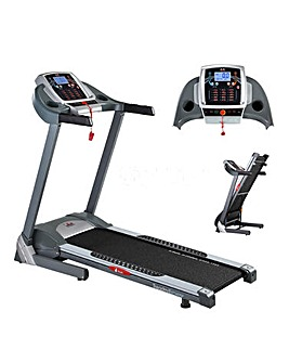 Bodysculpture Power Incline Treadmill