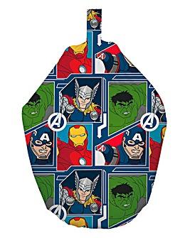 Marvel Avengers Tech Beanbag
