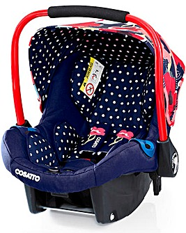 Cosatto Port 0 Car Seat