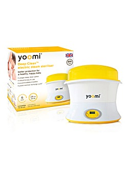 Yoomi Super Steriliser