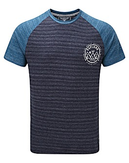 Tog24 Berrett Mens Deluxe T-Shirt Great