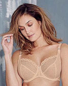 Freya Rio Nude Balcony Bra