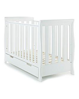 Obaby Stamford Mini Cot Bed
