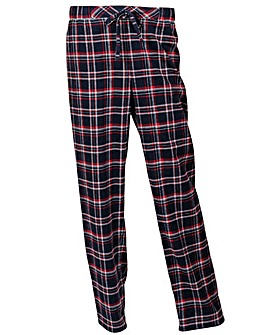 Pour Moi Moonstruck Check Trouser