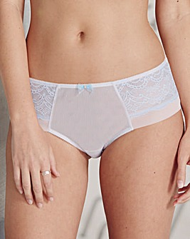 Panache Georgia Blue Briefs