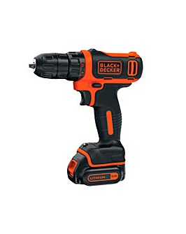 Black & Decker Ultra Compact Drill