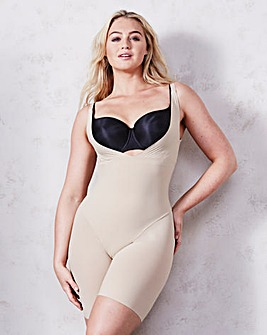 Maidenform WYOB Take Off Inches Singlet