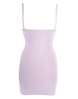 Maidenform Comfort Pink Half Slip
